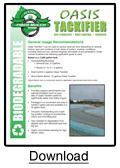 Oasis Tackifier pdf